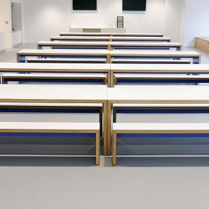 Why do you need specialist canteen furniture?