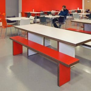 Why should I use an expert contract furniture supplier?