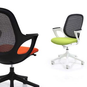 Why should employers invest in commercial standard office chairs?