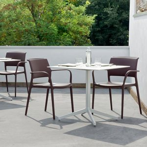 Why you need purpose-built outdoor furniture