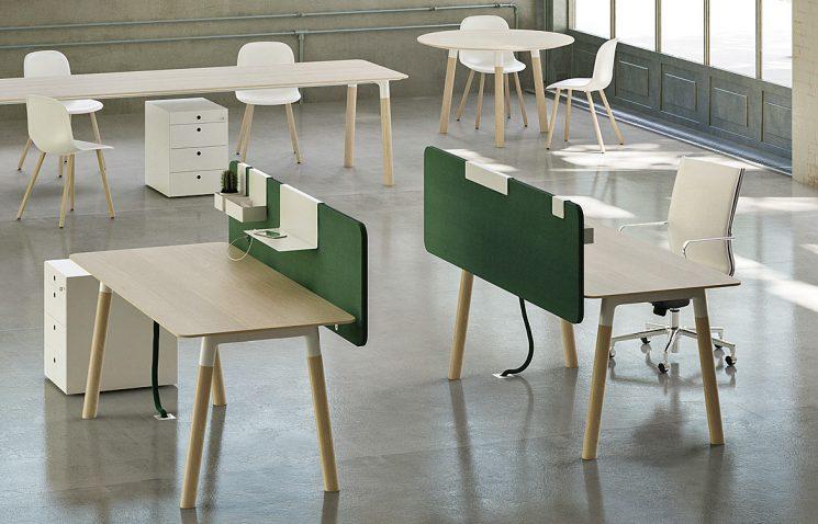Woods Desk Range