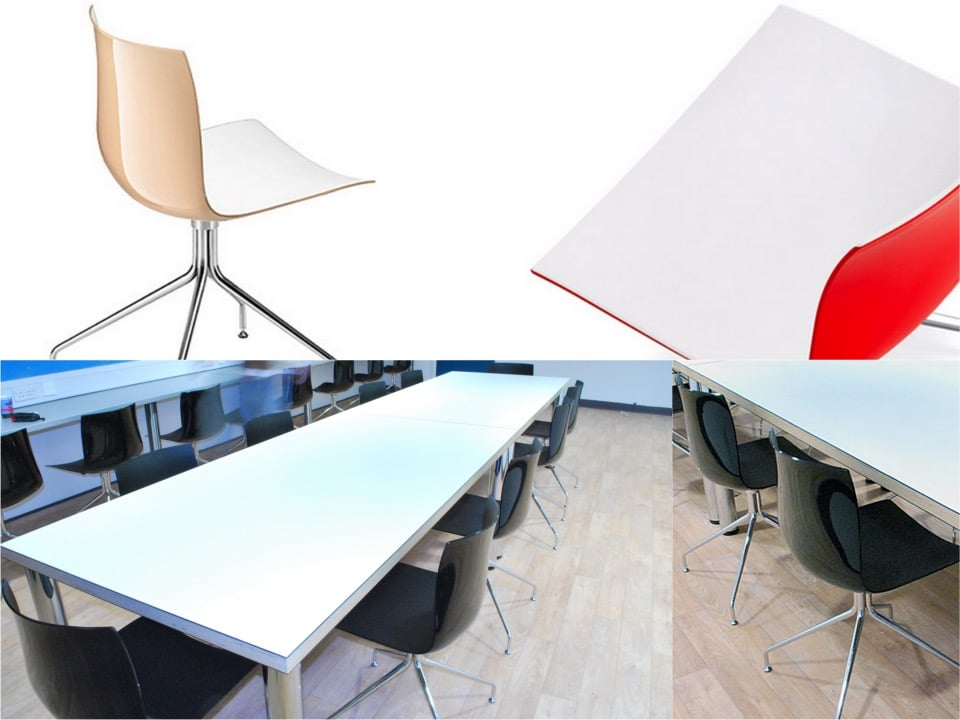 caterham conference table chairs spaceist