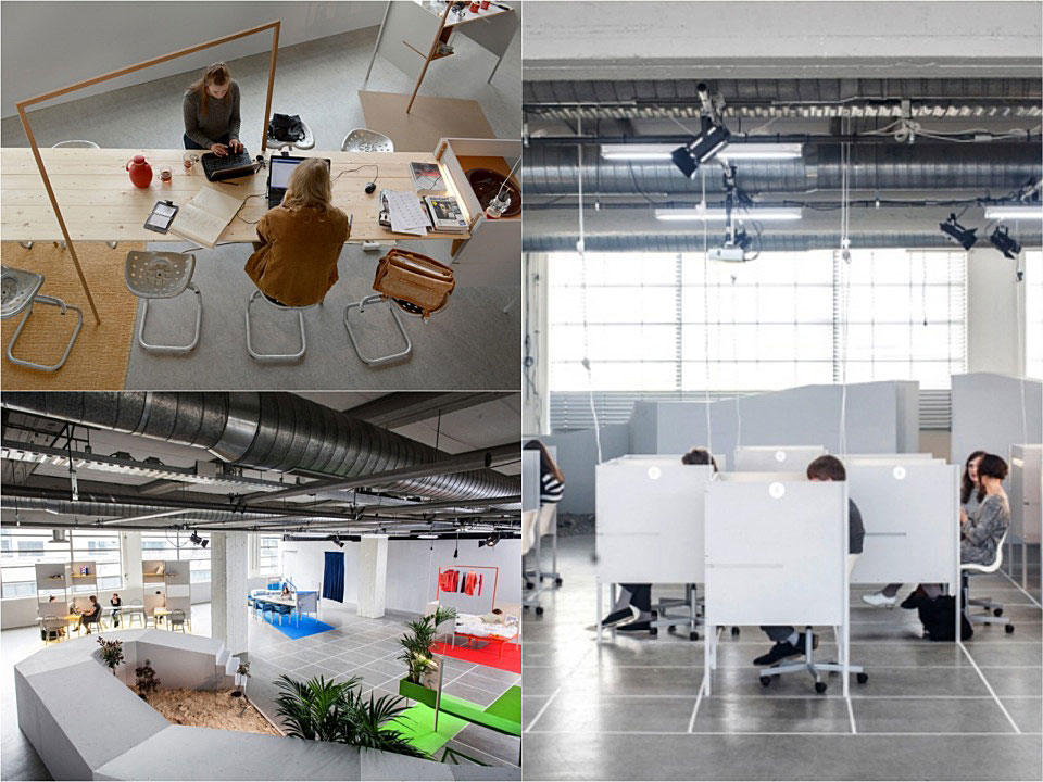 co-working flexible offices out of office 1