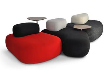 Designer reception sofa