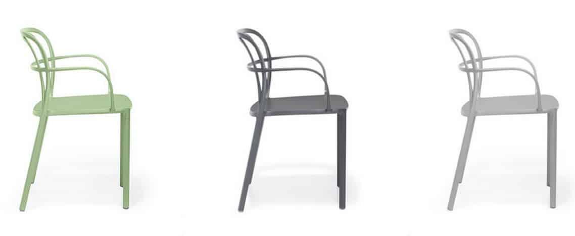 intrigo2 3 chairs