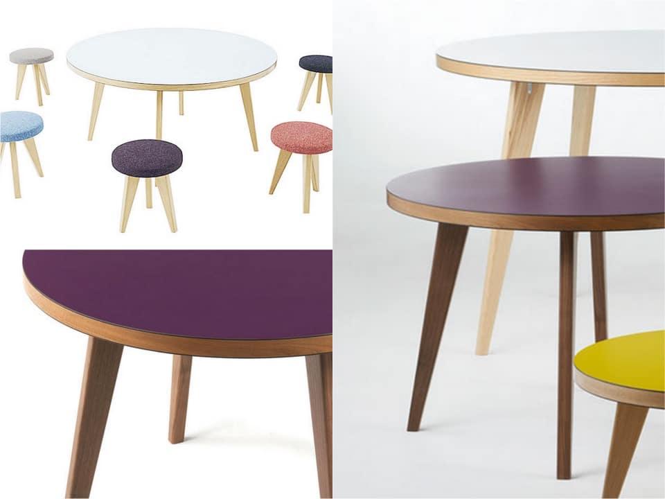 jura meeting table