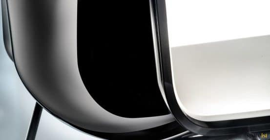 glossy chair