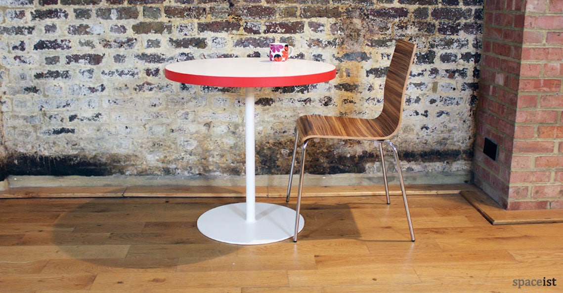 spaceist anno chair edge round table