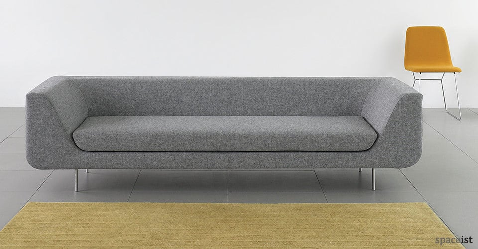 Reception Sofas Bernard Office Sofa