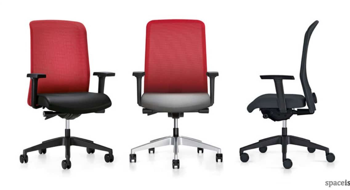 spaceist campos mesh task office desk chairs blogpost