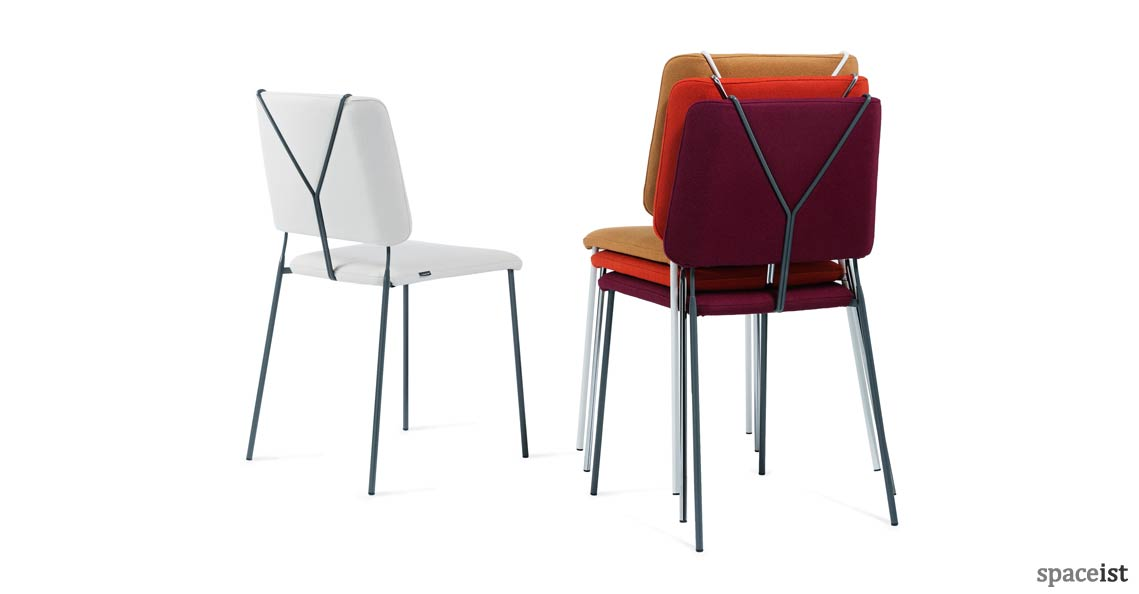 spaceist fankie stacking meeting chair 1