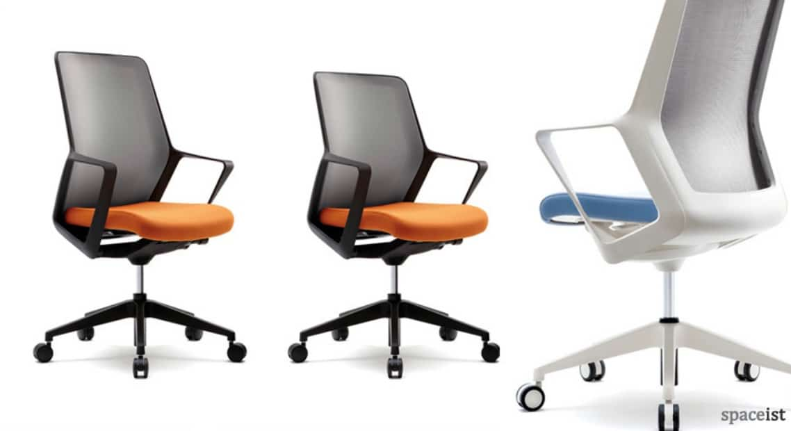 spaceist flow fabric task office desk chairs blogpost