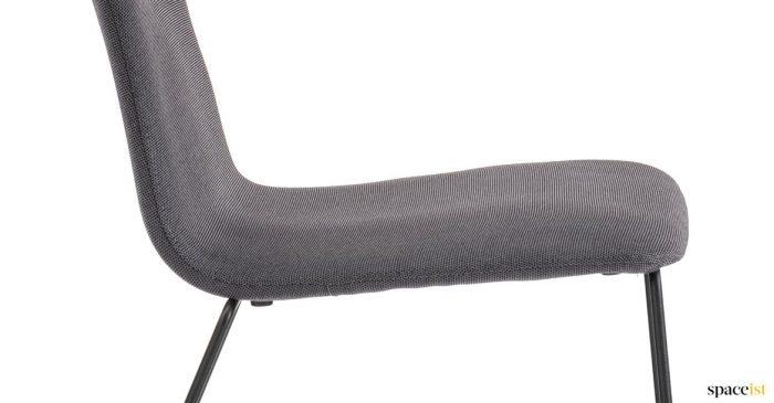Inga chair closeup