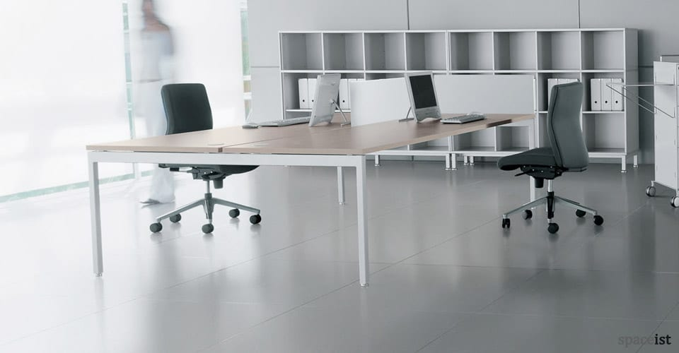 spaceist ot height adjustable desk