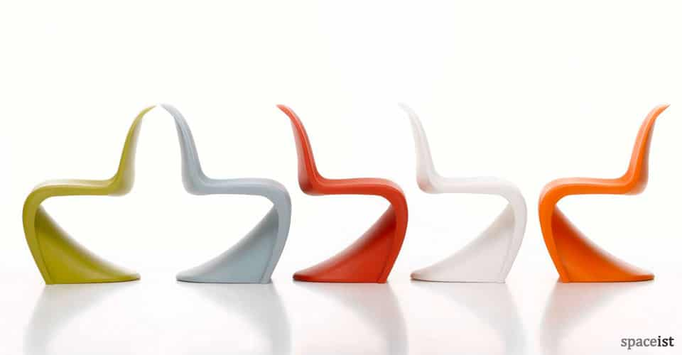 Panton outdoor chair