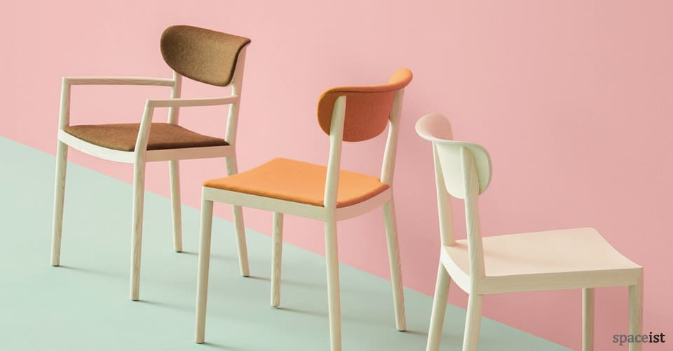 spaceist tivoli group ash cafe chair 1
