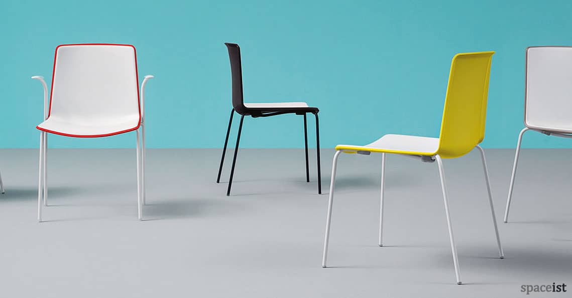 spaceist weet group cafe chair7