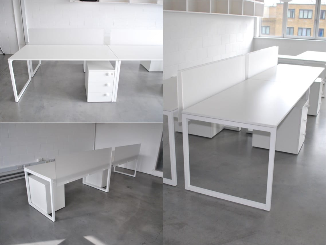 spaceist blogpost pure life blogpost frame desk benches