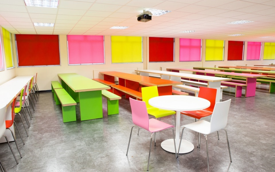 spaceist swakeleys school jb tables