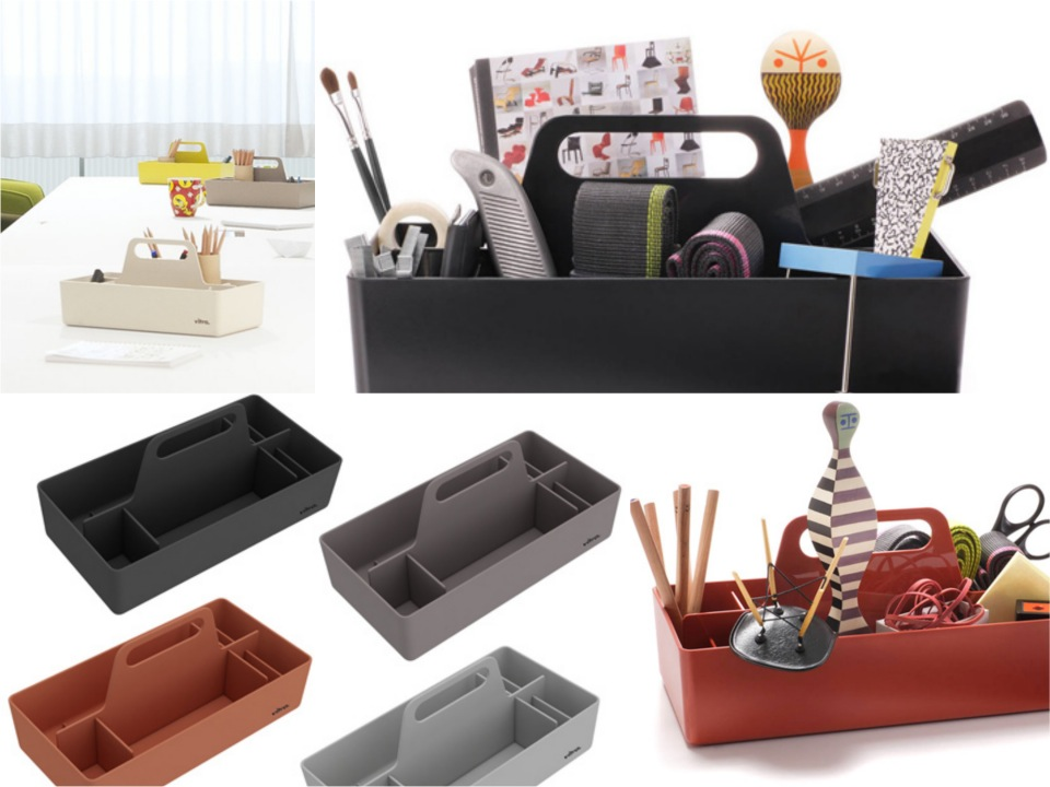 toolbox-arik-levy desk accessories organiser