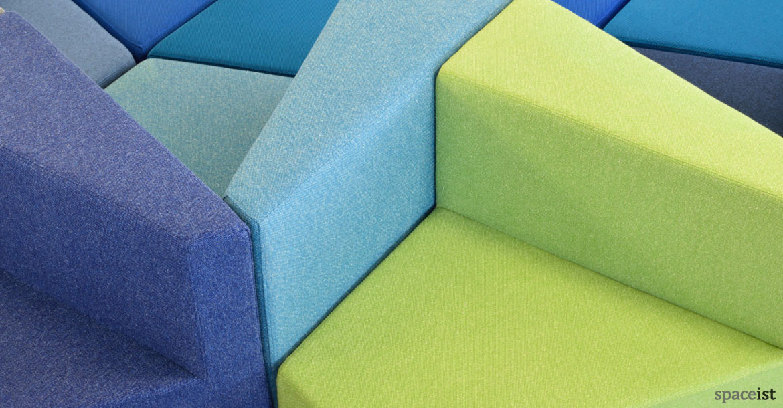Reception Furniture 77 Modular Sofa