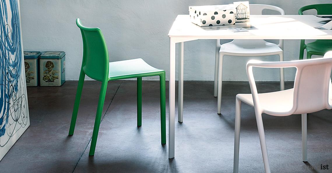 Cafe furniture air chair