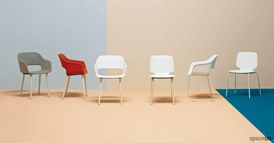 Spaceist-Babila-meeting-chair-range