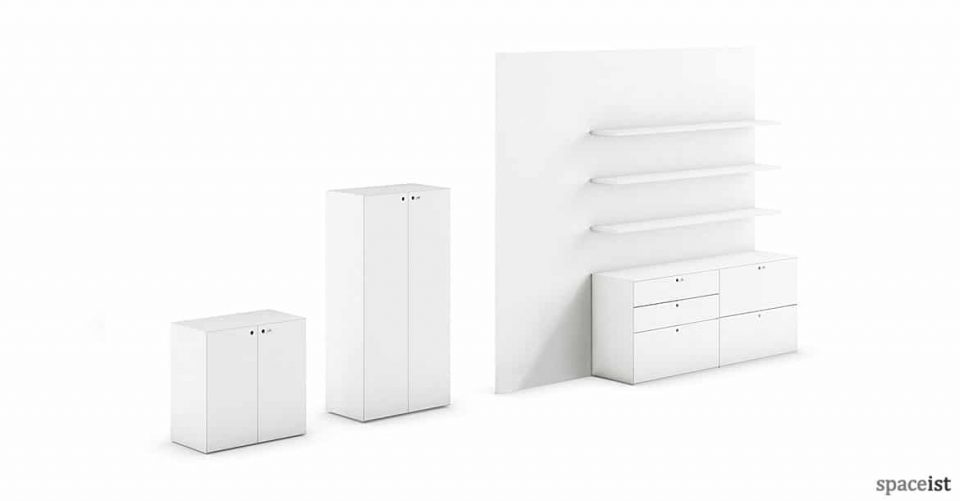 CEO cedar wood storage options