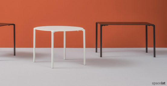 jump outdoor cafe table range