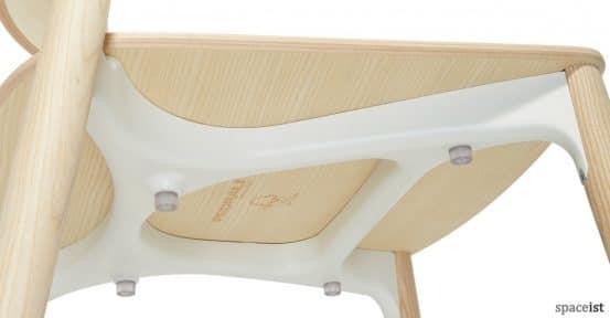 Spaceist-Nemea-ash-cafe-chair-ash-closeup
