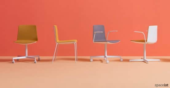 Noa meeting chair range