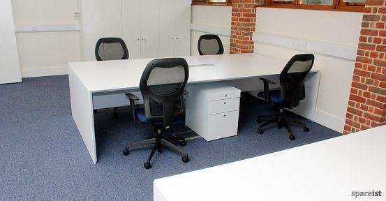 lee marley 45 bench desk