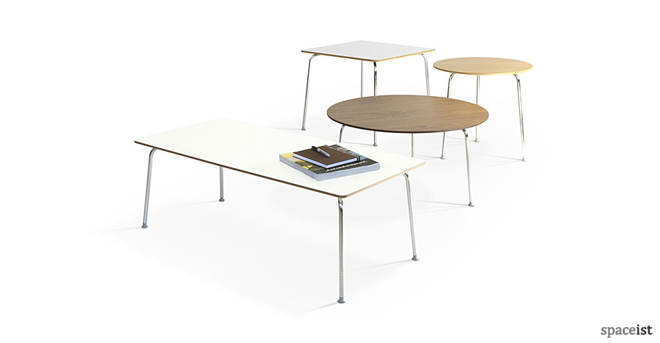 Coffee Tables 68 White Table