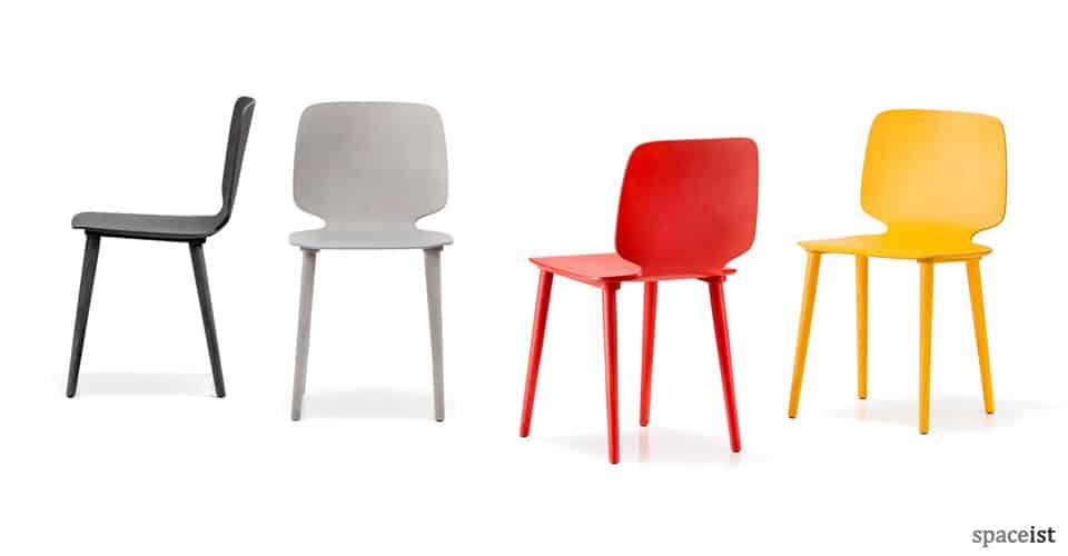 Cafe Furniture Babila Cafe Chair