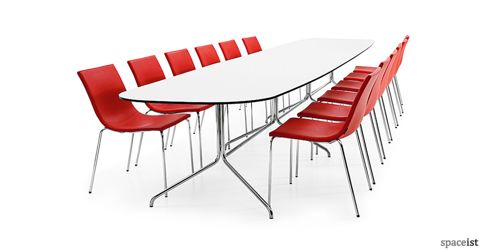 Bond 14 person conference table