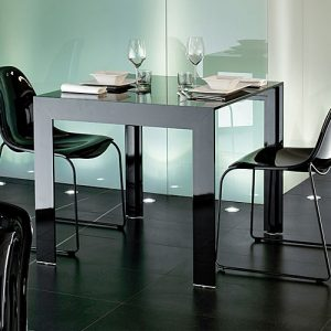 daydream black cafe chairs
