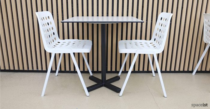 & Outdoor cafe chairs - Outdoor cafe furniture