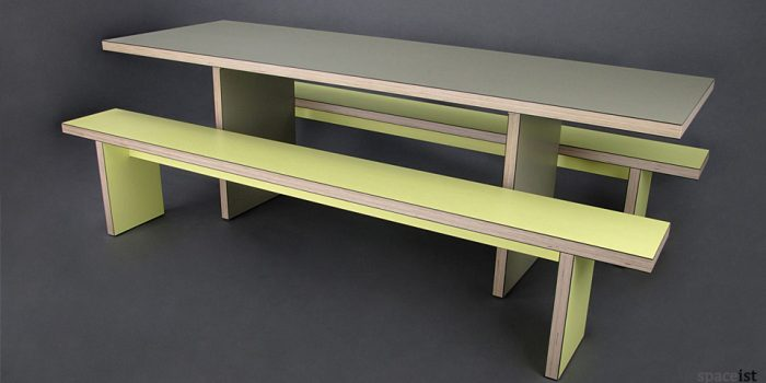 jb colour meeting tables