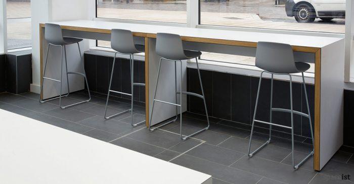 jb45 high canteen table