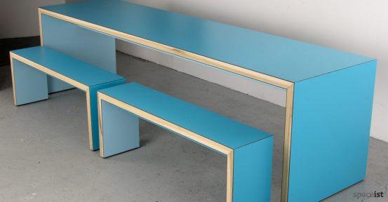 jb45 laminate meeting tables