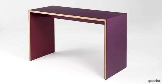 jb45 high purple study tables