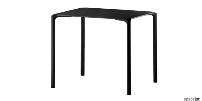 jump black outdoor tables