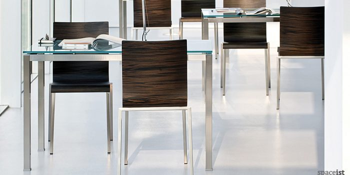 kuardo rectanular cafe tables