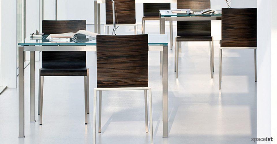 kuardo rectanular cafe tables