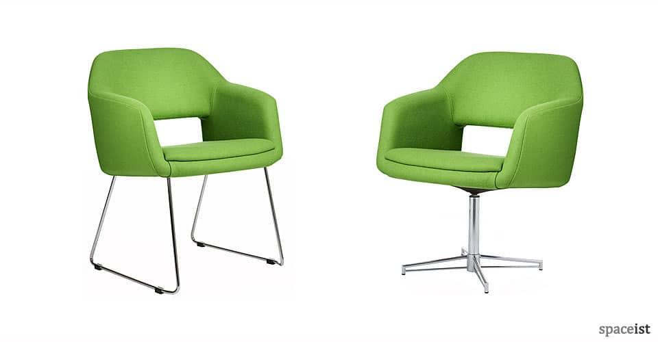Largo Reception Chair | Spaceist