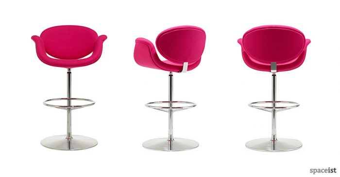 Little Tulip retro bar stool
