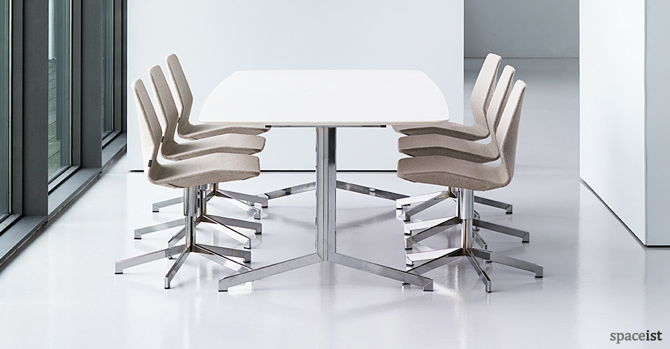 Meeting Tables Madison Meeting Table New
