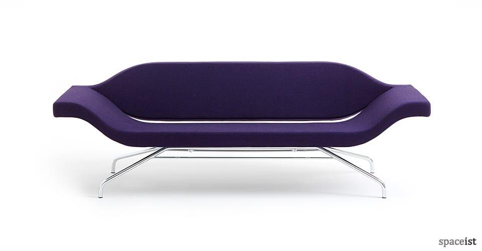 Best Interior Ideas kingofficeus : spaceist ondo purple reception sofas from kingoffice.us size 960 x 500 jpeg 76kB