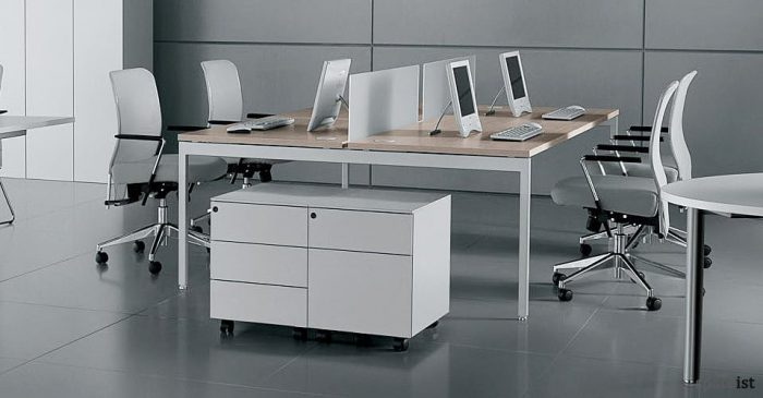 ot height adjustable desks