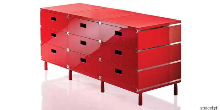 plus red modular office drawers 474x247